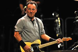Bruce Springsteen Books Final 'Wrecking Ball' Dates