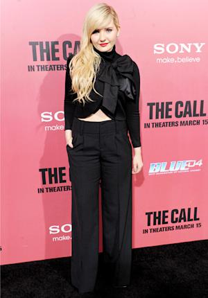 Abigail Breslin Looks All Grown Up: Little Miss Sunshine Star, 16, Goes Glam on Red Carpet