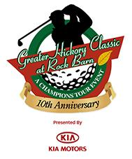 Funk wins Greater Hickory Classic on final hole