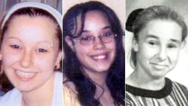 Cleveland Kidnap Victims Berry, DeJesus and Knight Release Thank-You Video (ABC News)