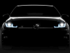 Volkswagen Golf 7 R - Salon Francfort 2013 [Teaser]