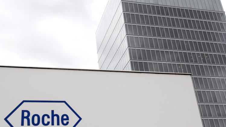 Roche probed for not reporting side effects