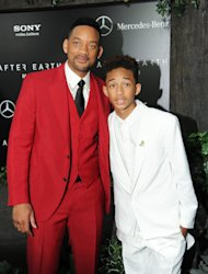 Jaden Smith says his famous dad doesn't want him appearing in the Men In Black films