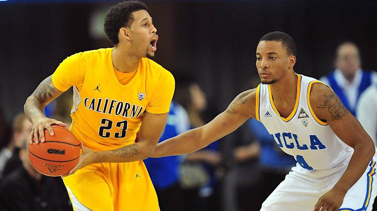 NCAA Basketball: California at UCLA