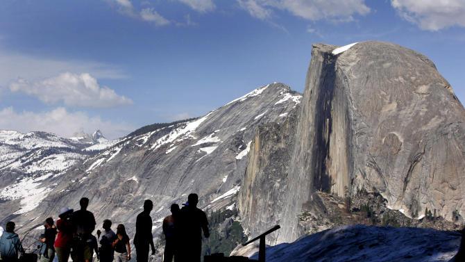 APNewsBreak: National park cuts detailed in memo