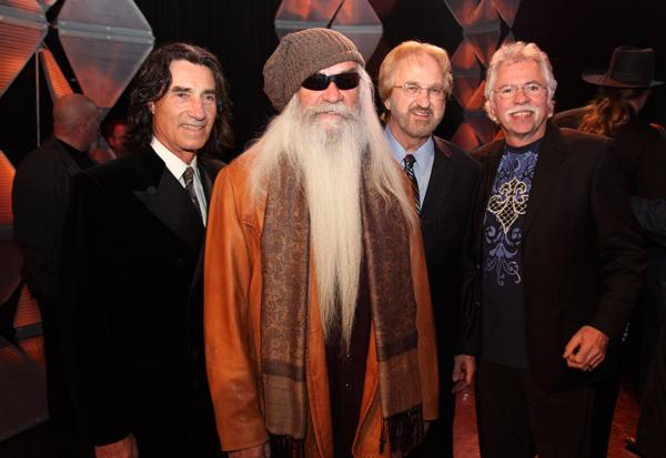 Oak Ridge Boys Sing for Ailing George H.W. Bush