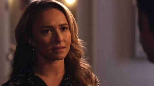 "Avery Surprises Juliette With a ""No"""