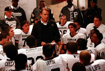 Billy Bob Thornton in Universal Pictures' Friday Night Lights
