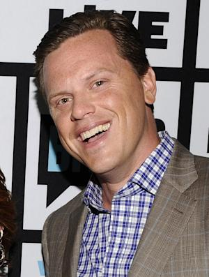 """FILE - In this July 24, 2011 file photo provided by Bravo, MSNBC's Willie Geist is shown after an episode of Bravo's """"Watch What Happens Live"""" in New York. NBC News announced Wednesday, Oct. 10, 2012, that Geist will be a host of the 9 a.m. hour of the """"Today"""" show, where he will join Al Roker and Natalie Morales. Geist's new job begins Nov. 12. (AP Photo/Bravo, Peter Kramer, File)"""