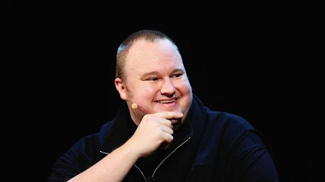 Kim Dotcom says he will build an open-source rival to 'unsafe' Mega