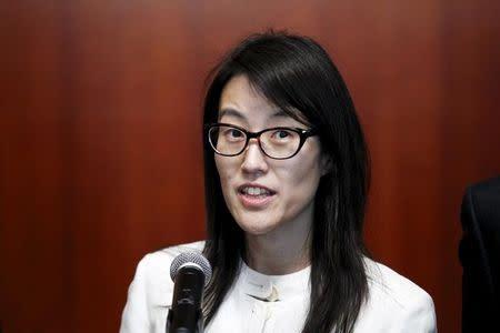 Pao faces tough court if she appeals Kleiner bias lawsuit