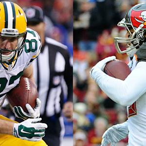 Packers at Buccaneers Preview