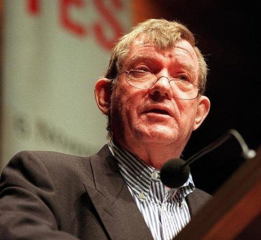historian, author and art critic Robert Hughes, who has died aged 74 in New York after a long illness, a statement from his family said Tuesday.