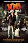 Poster of 100 Bloody Acres