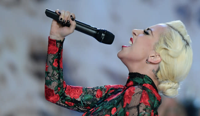Lady Gaga's Super Bowl Halftime Show Sounds Crazy and Crazy Dangerous
