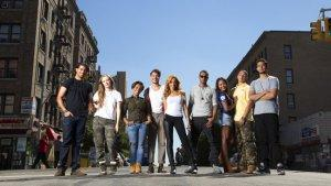 MTV's 'Washington Heights' Preview Features Young People Struggling to Make it (Video)
