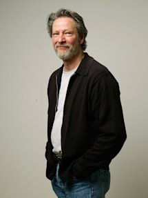 Photo of Chris Cooper