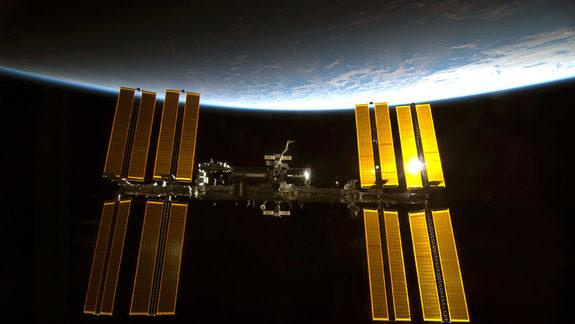 US-Russian Crew Picked for One-Year Space Station Flight