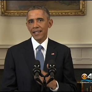 President Obama Announces Major Changes In US/Cuba Policy