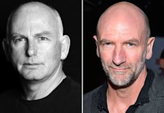 Gary Lewis, Graham McTavish | Photo Credits: Starz