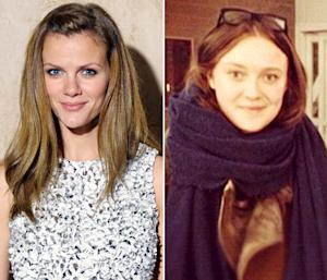 Brooklyn Decker vs. Dakota Fanning: Who Looks Better as a Brunette?