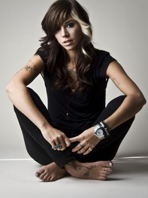 'Breaking Dawn': Christina Perri to Perform for Camped-Out Fans