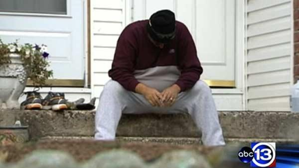 NJ residents waiting for relief after Sandy
