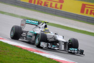 2013 Formula 1 PETRONAS Malaysia Grand Prix. 15 years of world class racing at Sepang International Circuit - yet our roads still flood and there are massive traffic jams every time it rains