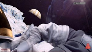 Sci-Fi Film 'Europa Report' Uses Science to Show Space …