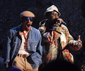 Big Boi and Andre 3000 Reunite on Frank Ocean's 'Pink Matter'
