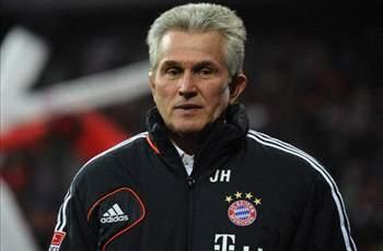 Heynckes: Arsenal will try 'everything'