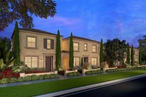 Don't Miss the September 28th Model Grand Opening of California Pacific Homes' Caserta in Irvine