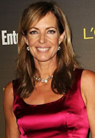 Allison Janney | Photo Credits: Jason LaVeris/FilmMagic