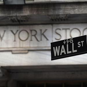 Wall Street Looks to Recover From Tuesday Selloff