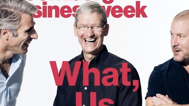 Why Apple laughs off market share statistics
