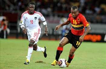2013 Africa Cup of Nations qualifying results: Sierra Leone and Liberia progress to final round of qualifiers