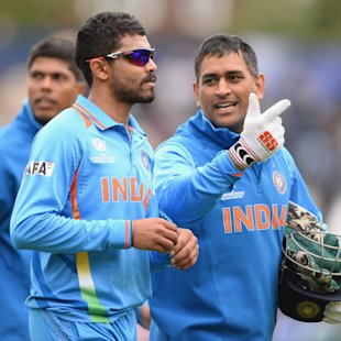 India vs Sri Lanka: The road to Champions Trophy semis