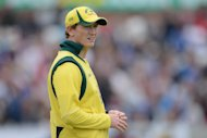 George Bailey's Australia side are through to the semi-finals of the World T20