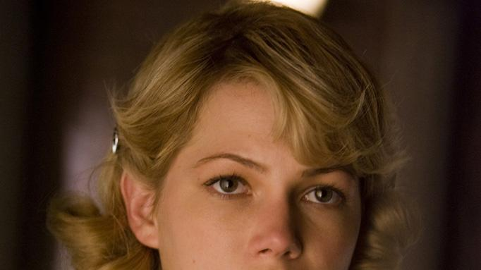 Shutter Island Paramount Pictures 2010 Michelle Williams