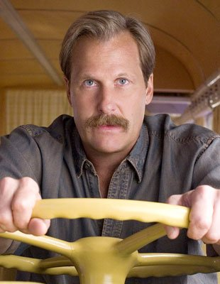 Jeff Daniels in Columbia Pictures' RV