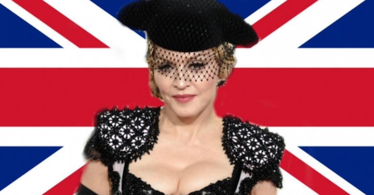 15+ American Celebs Barmy For Britain