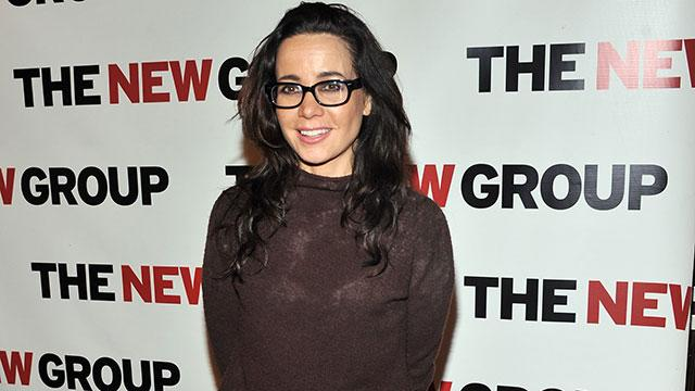 Janeane Garofalo: I Didn't Know I Was Married!