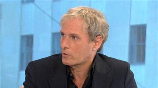 Michael Bolton: Lowest Point Was Being Broke