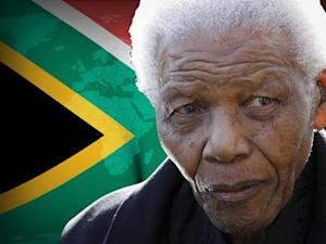 South African Nelson Mandela's Legacy
