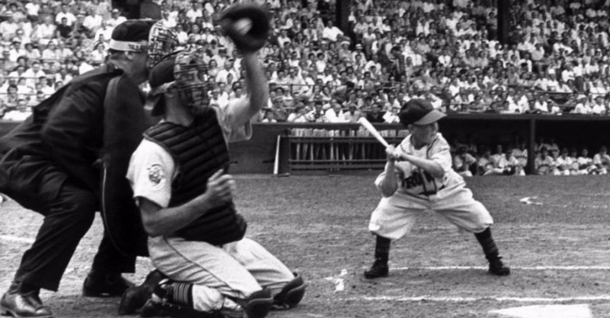 40 Times Sports History Was Captured On Camera
