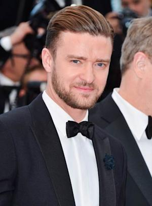 Justin Timberlake attends the Premiere of 'Inside Llewyn Davis' at The 66th Annual Cannes Film Festival>> on May 19, 2013 in Cannes -- Getty Images