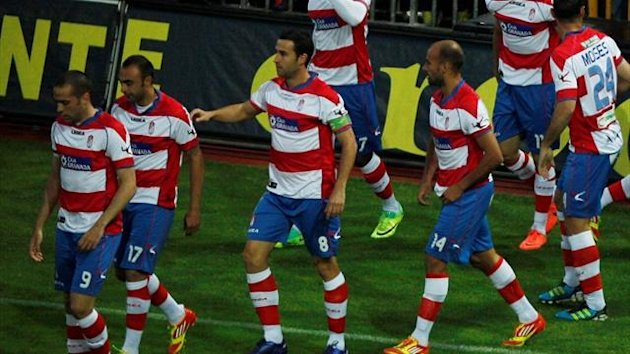 Granada players