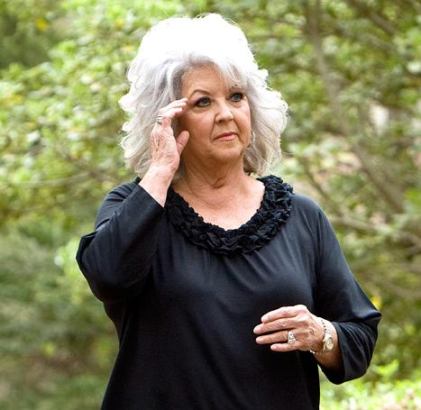 Paula Deen Splits With Longtime Agent Barry Weiner