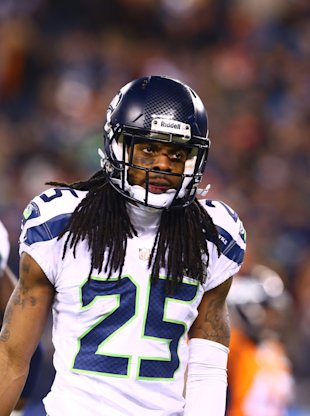 Richard Sherman (USA Today Sports Images)