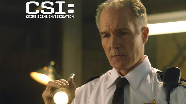 CSI: - A Monster